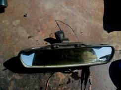 Зеркало заднего вида салонное. Isuzu VehiCross, UGS25DW Двигатель 6VD1