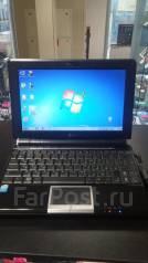 "Asus Eee PC. 10.2"", 1,6ГГц, ОЗУ 2048 Мб, диск 160 Гб, WiFi, Bluetooth, аккумулятор на 3 ч."