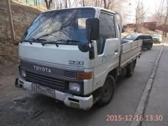 Toyota Hiace. Продается грузовик , 2 400 куб. см., 1 000 кг.