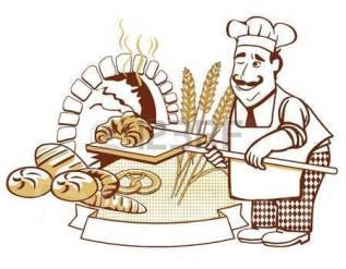 Пекарь-кондитер. ИП Кононова В.В. 1-ая Западная 26б