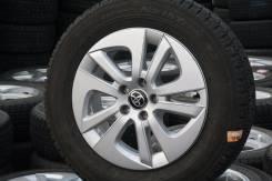 Toyota Prius. 6.5x15, 5x100.00, ET40
