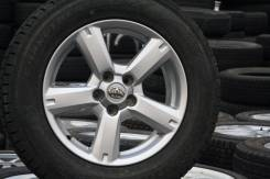 Toyota. 6.5x17, 5x114.30, ET45