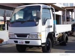 Nissan Atlas. Грузовой-бортовой , 4 770 куб. см., 2 000 кг. Под заказ