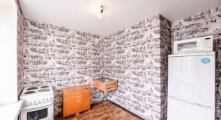 1-комнатная, улица Рябиковская 89. Рябиковская, агентство, 30 кв.м.