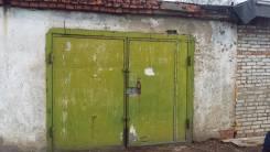 Продам гараж. улица Нагорная, р-н Перевала, электричество, подвал.