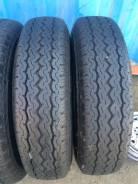 Dunlop SP LT 5. Летние, 2012 год, износ: 5%, 2 шт