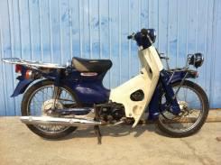 Honda Super Cub. 50 куб. см., исправен, без птс, без пробега