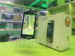 Sony Ericsson Xperia neo V. Новый