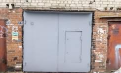 Гаражи капитальные. улица Тобольская 29, р-н Третья рабочая, 20 кв.м., электричество, подвал. Вид снаружи