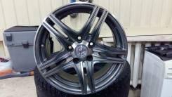 NZ Wheels F-1. x5