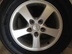 Daihatsu. 6.0x16, 5x114.30, ET50