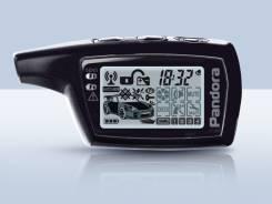 Брелок LCD DXL 0745 /3055 / Pandect 2000