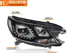 Фара. Honda CR-V, RM1, RM4. Под заказ