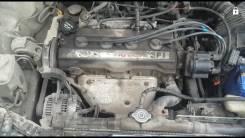 Двигатель в сборе. Toyota: Corolla, Corolla Levin, Carina, Sprinter, Sprinter Carib Двигатель 4AFE