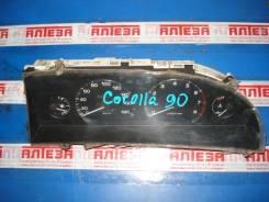 Спидометр Toyota Corolla 90/Sprinter #E90 c тахометром