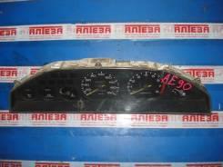 Спидометр Toyota Corolla 90/Sprinter #E90 c тахометром длинная