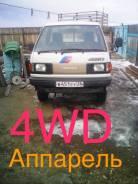 Toyota Town Ace. Продается грузовик 4WD!, 2 000 куб. см., 1 250 кг.