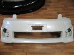 Бампер. Toyota Voxy, ZRR75W