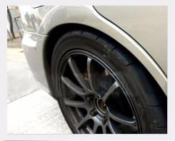 Накладка на крыло. Subaru Impreza WRX, GDA, GDB. Под заказ