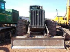 John Deere. Трактор трелевочный JOHN DEER 748H, 15 750,00кг.