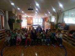 Учитель английского языка. Работа учителем. Международный детский сад