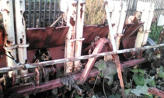 Агротехресурс КПК-2-01. Продам технику для картофелеводства