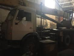 Галичанин КС-4572А. Продается Автокран Камаз , 10 850 куб. см., 16 000 кг., 22 м.