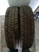 Bridgestone W940. Зимние, без шипов, 2006 год, износ: 5%, 2 шт