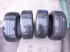 Michelin Pilot Sport 3. Летние, 2012 год, износ: 60%, 4 шт