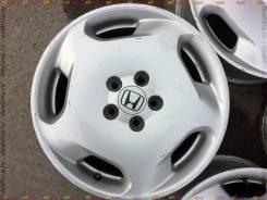 Honda. 7.0x17, 5x114.30, ET55, ЦО 63,0мм.
