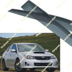 Ветровик. Subaru Impreza
