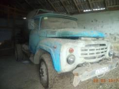 ЗИЛ 441510. Продам ЗИЛ 130 грузовой тягач седельный, 4 200 куб. см., 5 000 кг.