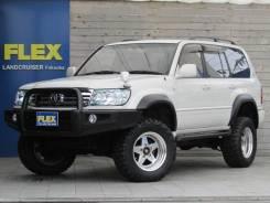 Toyota Land Cruiser. автомат, 4wd, 4.2, дизель, б/п, нет птс. Под заказ