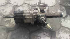Механическая коробка переключения передач. ГАЗ