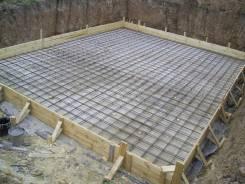 Строительство фундаментов в Хабаровске и пригороде