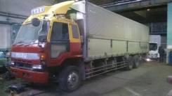 Isuzu Giga. Продам исузу гига, 12 000 куб. см., 10 000 кг.
