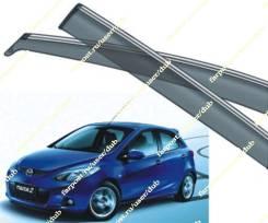 Ветровик. Mazda Demio