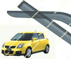 Ветровик. Suzuki Swift