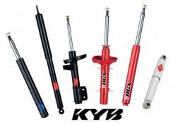 Амортизатор. Nissan Micra Nissan March, K11, HK11, FHK11 Двигатели: TD15, CG13DE, CGA3DE, CG10DE