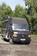 Mercedes-Benz. Продается грузовик Мерседес D512, 3 000 куб. см., 3 000 кг.
