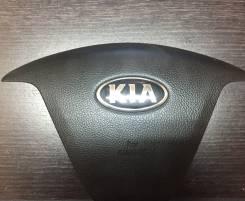 Подушка безопасности. Kia Rio, UB Двигатель G4FA