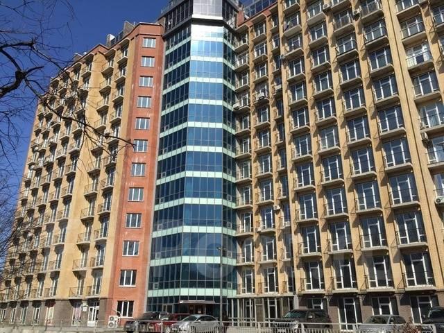 3-комнатная, улица Четвертая 6д. Океанская, агентство, 83 кв.м. Дом снаружи