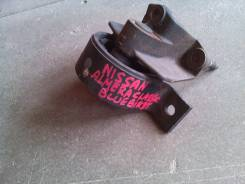 Подушка двигателя. Nissan Almera Classic