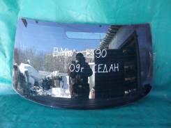 Стекло заднее BMW 320D