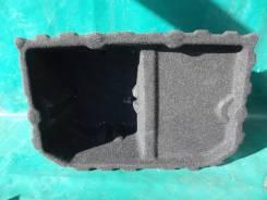 Обшивка багажника BMW 320D