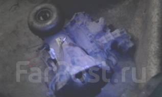 Автоматическая коробка переключения передач. Suzuki Grand Vitara