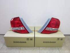 Стоп-сигнал. Toyota Corolla Axio, ZRE144, ZRE142, NZE141, NZE144 Двигатели: 2ZRFAE, 2ZRFE, 1NZFE