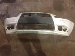 Бампер. Mitsubishi Lancer, CY Двигатели: 4A91, 4B10, 4B11