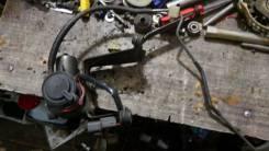 Механизм блокировки дифференциала. Suzuki Escudo, TD01W, TA01R, TA01W Двигатель G16A