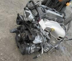 Двигатель в сборе. Toyota Camry, ACV35 Двигатель 2AZFE